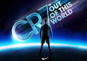 Nike Cristiano Ronaldo CR7 Gala Night!