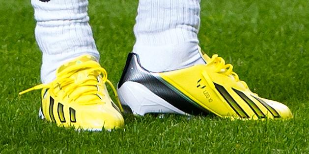 adidas f50 messi adizero trx soccer cleats