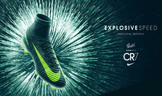 Cristiano Ronaldo CR7 Chapter 3, Discovery