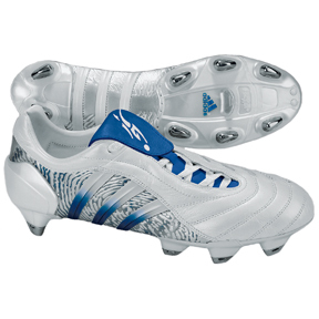 ccbc9ead1e6f ... Adidas Beckham Fingerprint Predator Pulse 2 X-TRX SG Soccer Shoes ...