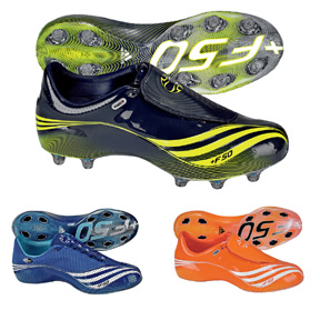 Bright Neon Soccer Cleats http://forums.insidelacrosse.com/showthread.php?71839-nll-guy-with-orange-cleats