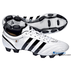 adidas adipure black and white