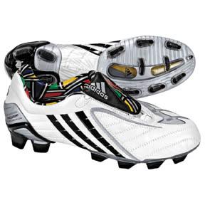 Adidas  Predator PowerSwerve TRX FG Soccer Shoes (Confederations Cup)