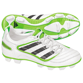 adidas Youth Predator Absolion_X TRX FG Soccer Shoes