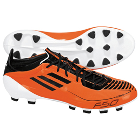 adidas F50 adiZero TRX HG Soccer Shoes (Warning)