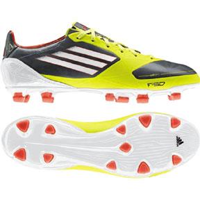 adidas F30 TRX FG Soccer Shoes (Phantom)