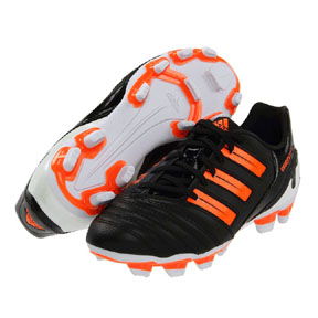 adidas Youth Predator Absolion FG Soccer Shoes (Warning)