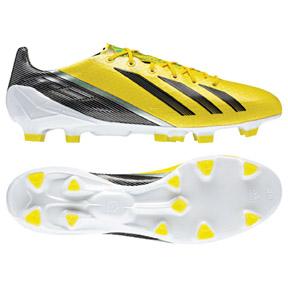 adidas  Lionel Messi   F50 adiZero TRX FG Soccer Shoes (Vivid)