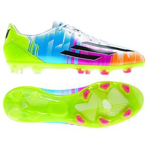 adidas Lionel Messi F30 TRX FG Soccer Shoes (Solar Slime)