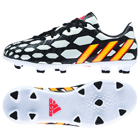 adidas Youth Predator Absolado Instinct TRX FG (Battle Pack)