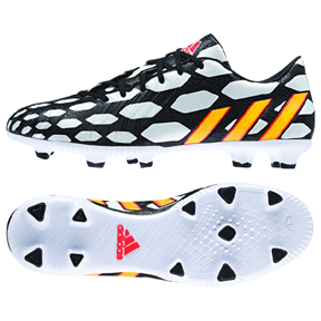 adidas Predator Absolado Instinct TRX FG Soccer Shoes (Battle Pack)