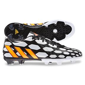 adidas Predator  Absolion Instinct FG Soccer Shoes (Battlepack)