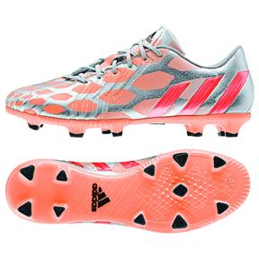adidas Womens  Predator Absolado Instinct FG Soccer Shoes