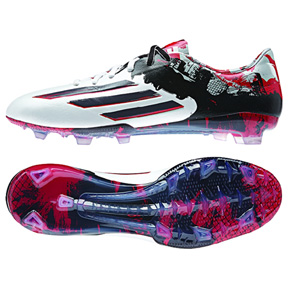 adidas  Lionel Messi   Pibe de Barr10 10.1 TRX FG Soccer Shoes