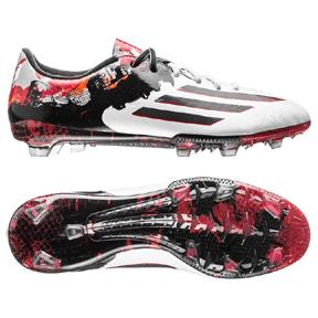 adidas Lionel Messi Pibe de Barr10 10.2 TRX FG Soccer Shoes