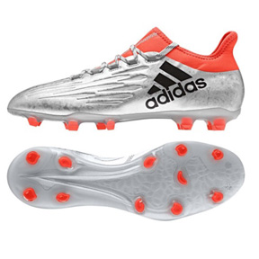 adidas X  16.2 FG Soccer Shoes (Mercury Pack)