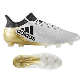 adidas X 16.1 FG Soccer Shoes (Stellar Pack)