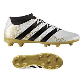 adidas  ACE 16.3 PrimeMesh FG/AG Soccer Shoes (Stellar Pack)