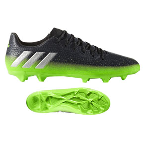 adidas  Lionel Messi    16.3 TRX FG Soccer Shoes (Space Dust)