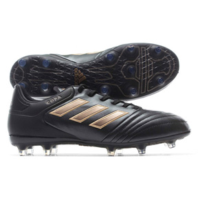 adidas  Copa 17.2 FG (Black/Copper)