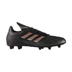 adidas  Copa  17.3 FG Soccer Shoes (Black/Copper)