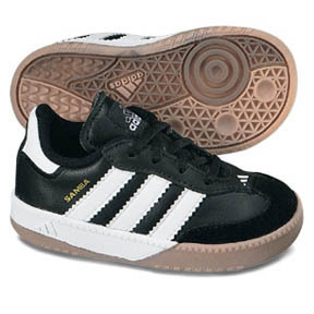 adidas Samba Millenium Infant Indoor Soccer Shoes