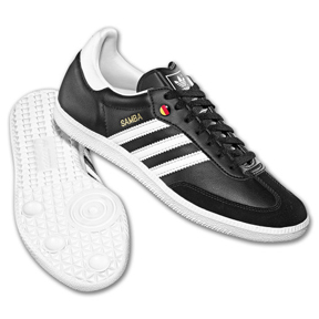 adidas Samba USA World Cup Indoor Soccer Shoes