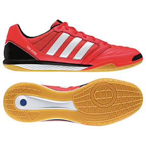 adidas FreeFootball Top Sala Indoor Soccer Shoes (Pop)