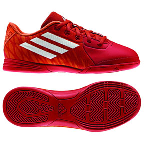 Adidas Youth Freefootball Speedkick Indoor Soccer Shoes