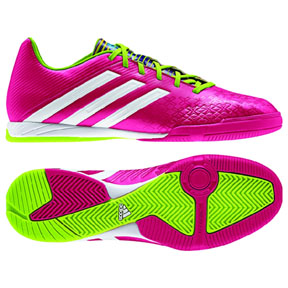 adidas Predator Absolado Samba Pack LZ Indoor (Vivid Berry)