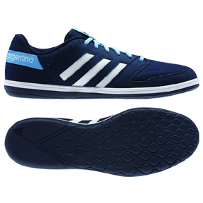 adidas  Argentina FreeFootball Janeirinha Indoor Soccer Shoes