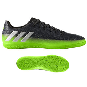 adidas Youth  Lionel Messi 16.3 Indoor (Space Dust)