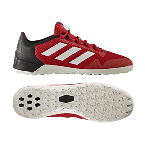 adidas  ACE  Tango 17.2 Indoor Soccer Shoes (Red Limit Pack)