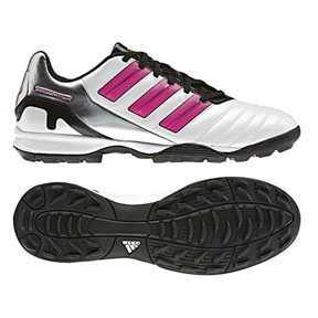 Adidas Womens Predito TRX Turf Soccer Shoes @ SoccerEvolution.com ...