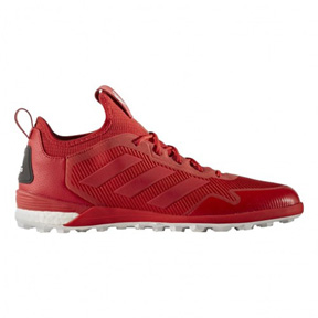 adidas  ACE  Tango 17.1 Turf Soccer Shoes (Red Limit Pack)