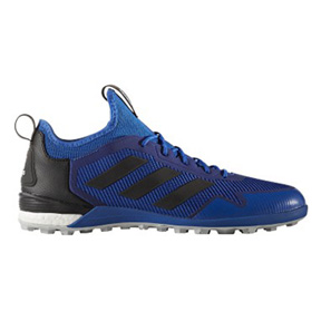 adidas ACE Tango 17.1 Turf Soccer Shoes (Blue Blast)