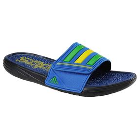adidas Brasil / Brazil Retrossage Soccer Sandal / Slide