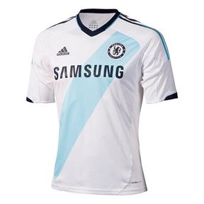 adidas Chelsea Soccer Jersey (Away 2012/13)