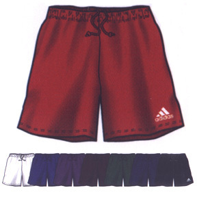adidas Youth Parma Soccer Short