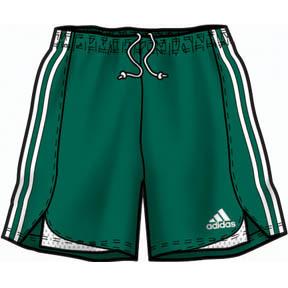 adidas Womens Milano Soccer Short