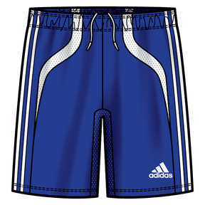 adidas Campo Soccer Short