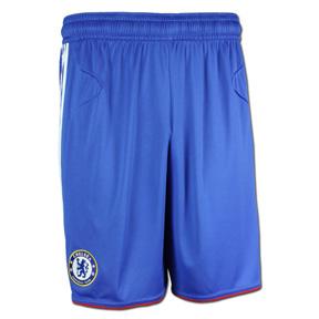 adidas Chelsea Soccer Short (Home 2010/11)
