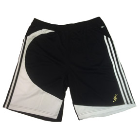 adidas Predator David Beckham Soccer Short (Black/White)