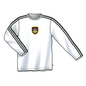 adidas World Cup 2006 Berlin Crest Long Sleeve Tee