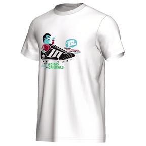 adidas Copa Mundial Soccer Tee