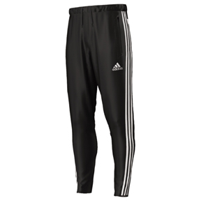 adidas Tiro 13 Soccer Training Pant (Black/White)