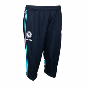 adidas Chelsea 3/4 Soccer Training Pant (2014)