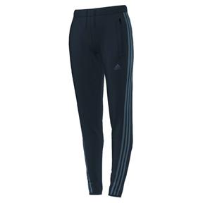 adidas Womens Tiro 13 Soccer Training Pant (Black/Gray)
