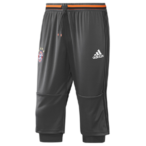 adidas Bayern Munich 3/4 Training Pant (16/17)