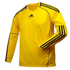 Apparel jerseys adidas youth cono soccer goalkeeper jersey sun